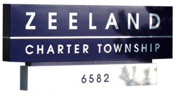 Zeeland Charter Township Home Page